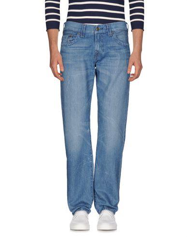 Джинсовые брюки TRUE RELIGION 42550834KE