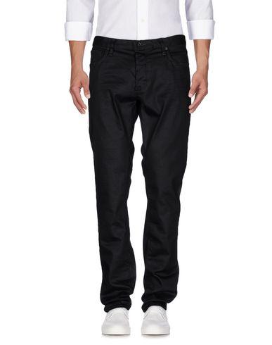 Джинсовые брюки JOHN VARVATOS U.S.A. 42550935UA