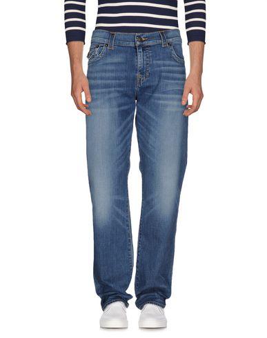 Джинсовые брюки TRUE RELIGION 42550936DS