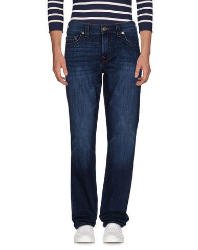 Джинсовые брюки TRUE RELIGION 42550942BD