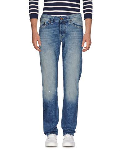 Джинсовые брюки TRUE RELIGION 42550944ND