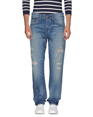 Джинсовые брюки TRUE RELIGION 42550949BW