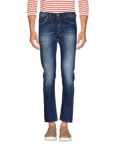 Джинсовые брюки DONDUP 42550998BD