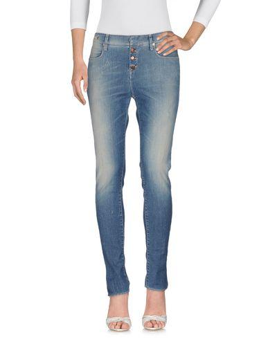 Джинсовые брюки NOLITA 42551128SC