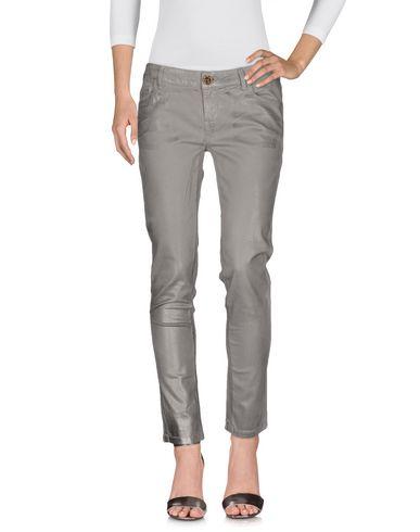 PIANURASTUDIO Pantalon en jean femme
