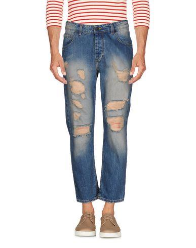 Джинсовые брюки от #MSM