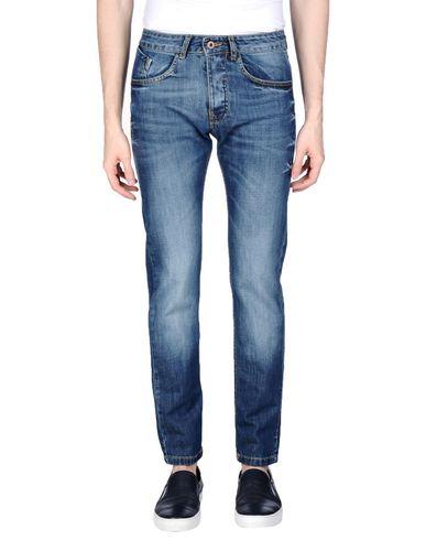 Джинсовые брюки PRIMO EMPORIO 42551154WC