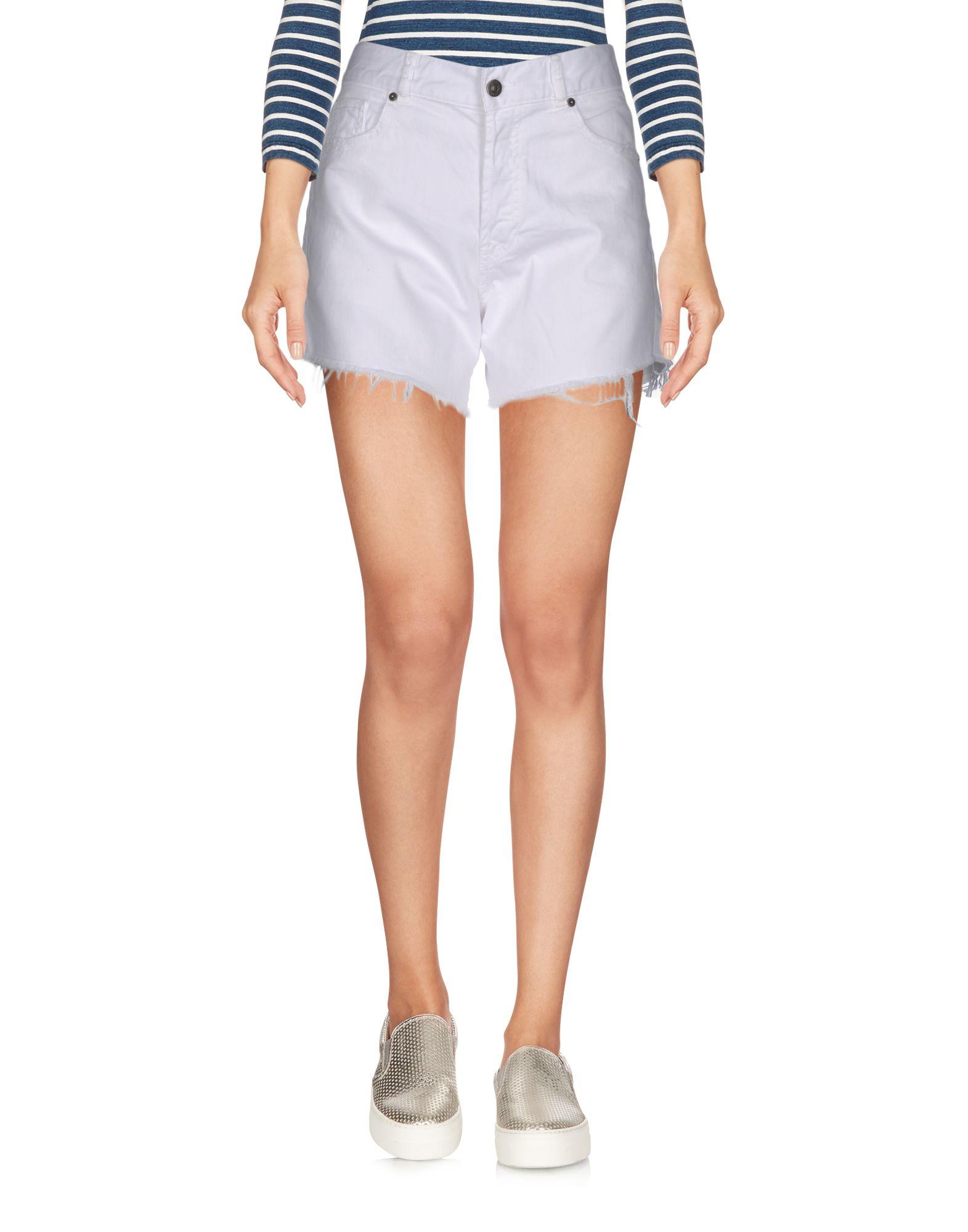 GAëLLE Paris Джинсовые шорты superfine джинсовые шорты