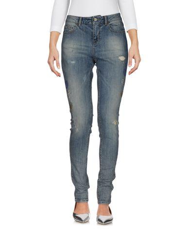 Джинсовые брюки TWIN-SET Simona Barbieri 42551252GW