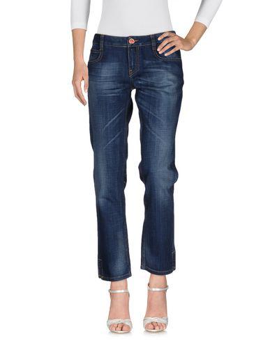 Джинсовые брюки FRANKIE MORELLO 42551466WQ