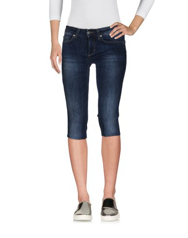 Джинсовые брюки-капри LIU •JO JEANS 42551581IG