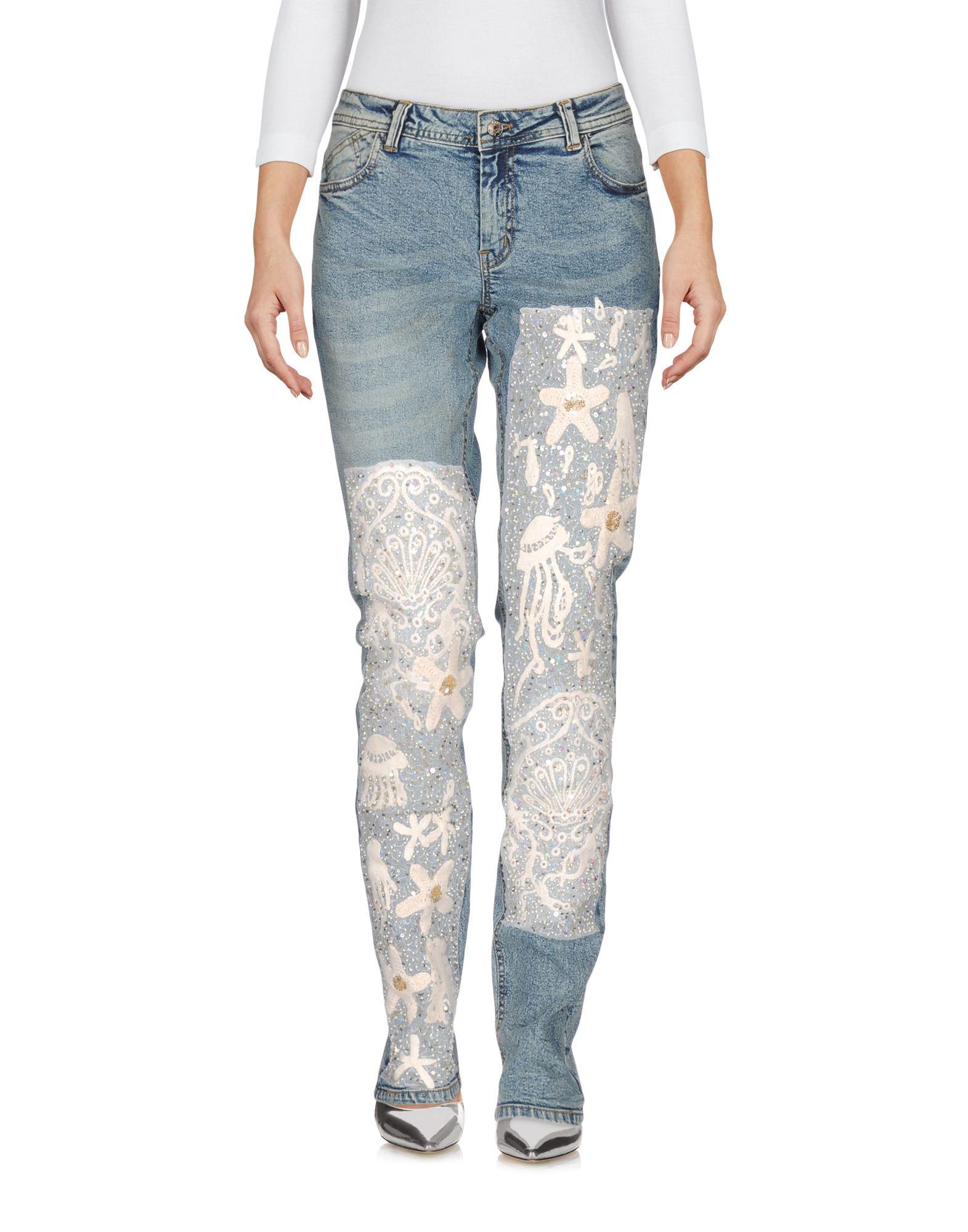 ANTICA SARTORIA by GIACOMO CINQUE Джинсовые брюки брюки cinque 2130 3070 96