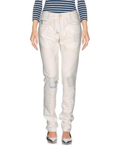 Джинсовые брюки HIGH 42551831RR
