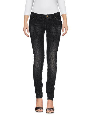 Джинсовые брюки LEROCK 42551858UP