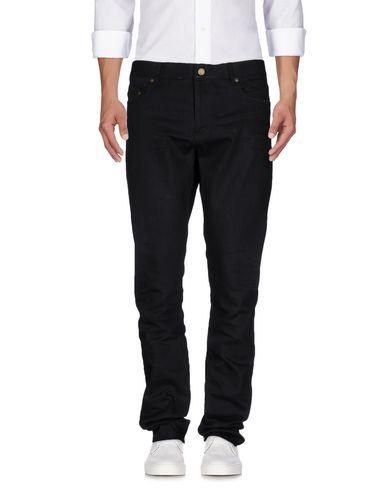 Джинсовые брюки SAINT LAURENT 42552245VB