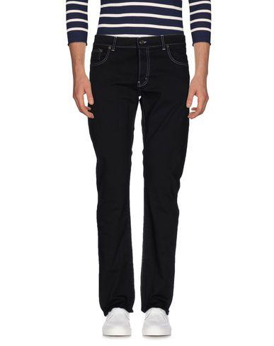 Джинсовые брюки SAINT LAURENT 42552254II