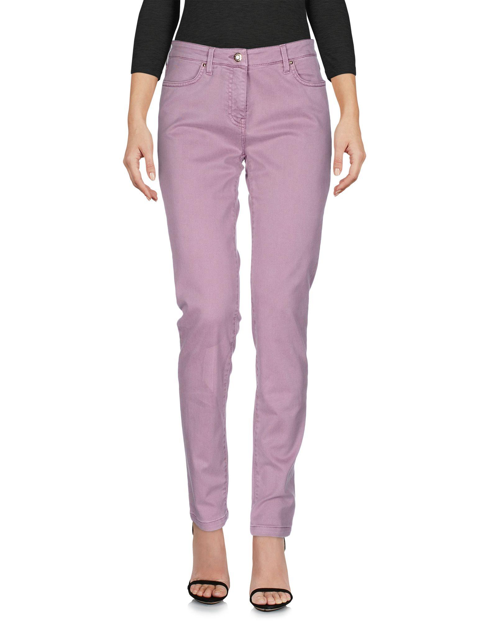 Фото JECKERSON Джинсовые брюки. Купить с доставкой