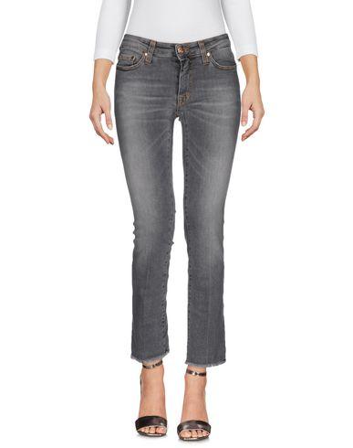 Джинсовые брюки (+) PEOPLE 42552466SC