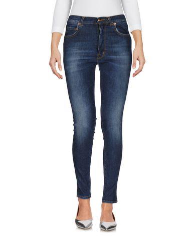 Джинсовые брюки (+) PEOPLE 42552472TU