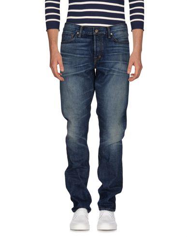 Джинсовые брюки TOM FORD 42552590FC