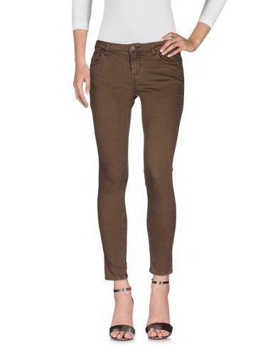 Джинсовые брюки от GOLD CASE