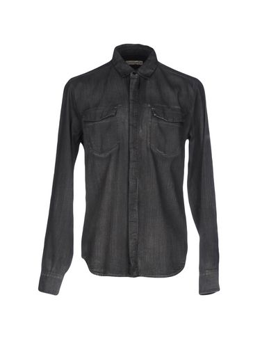Джинсовая рубашка CALVIN KLEIN JEANS 42552756CK