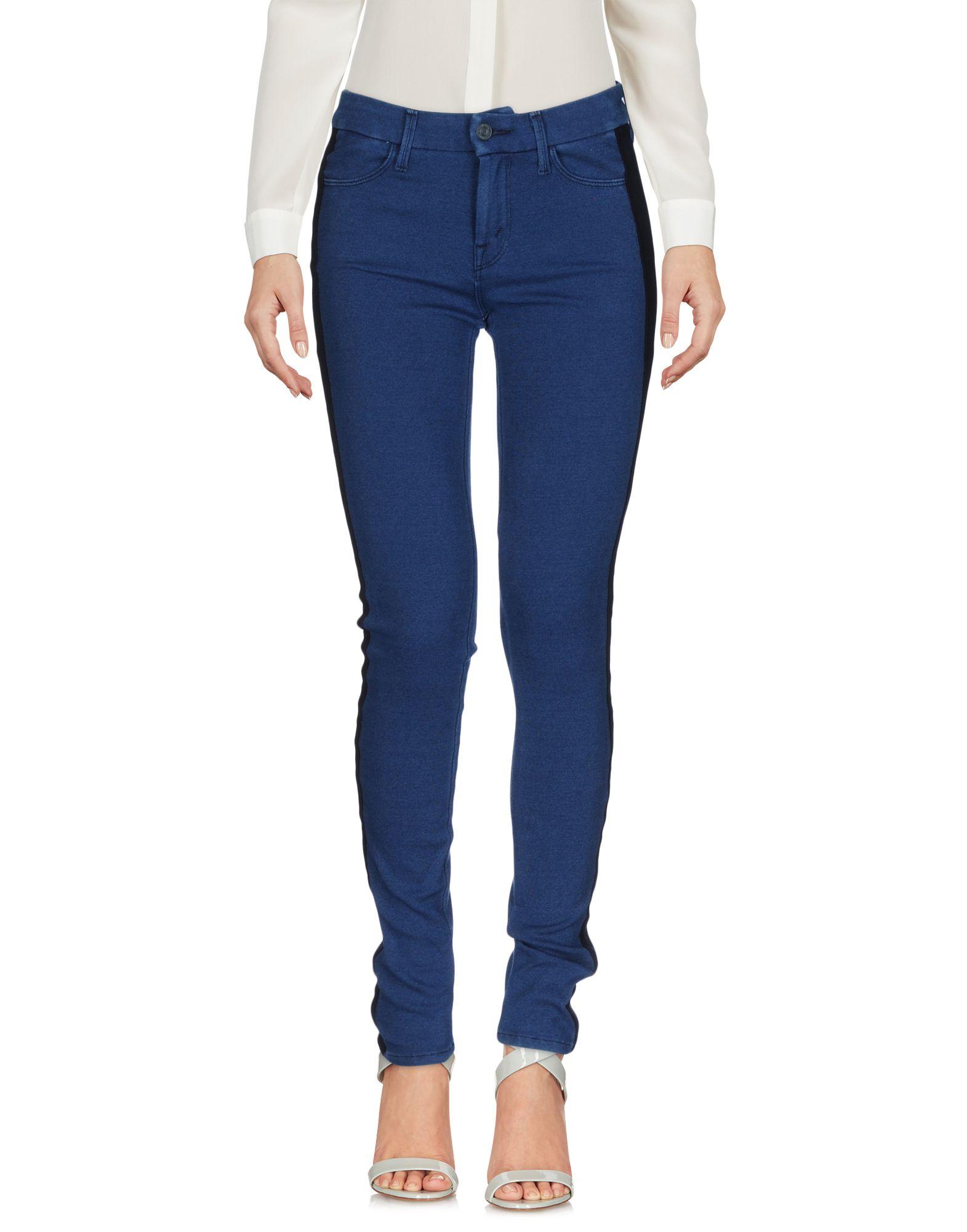MOTHER Повседневные брюки цена 2017