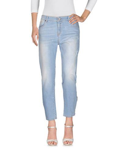 Джинсовые брюки PINKO 42552875GL