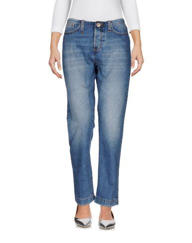 Джинсовые брюки от +MINO