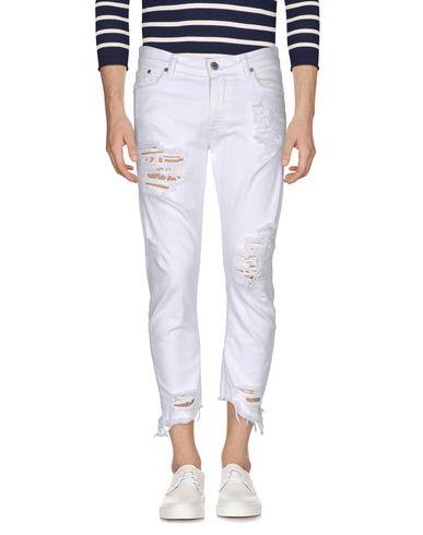 Джинсовые брюки IMPERIAL 42553215VJ