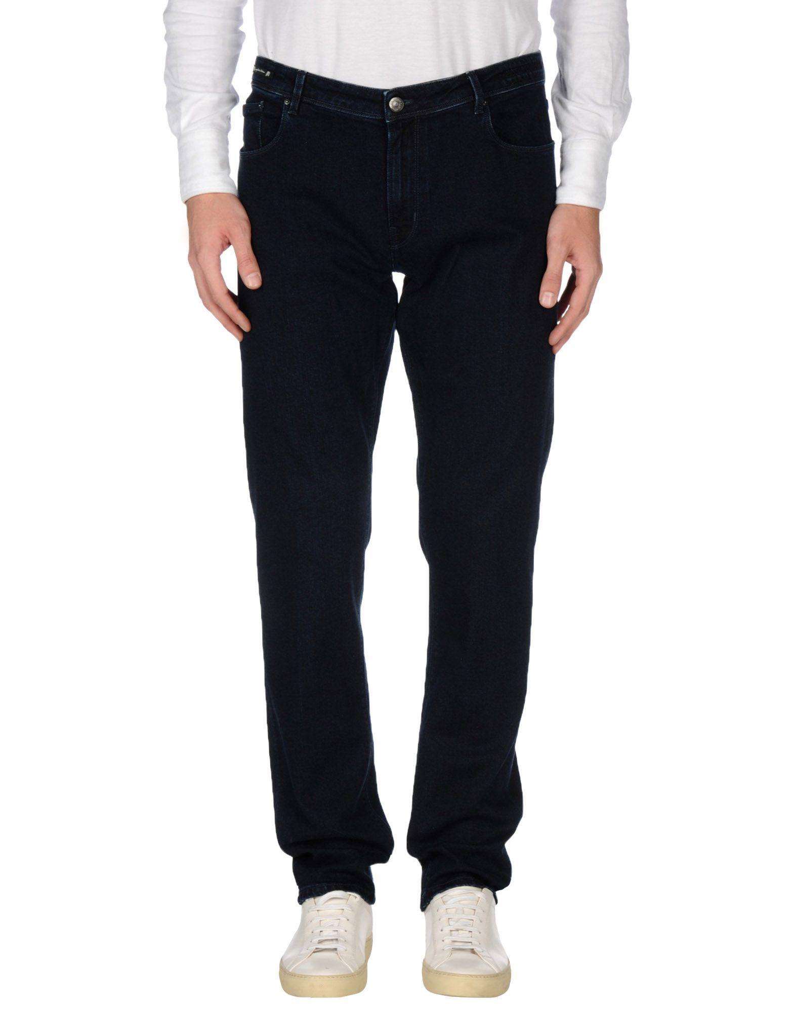 PT05 Джинсовые брюки