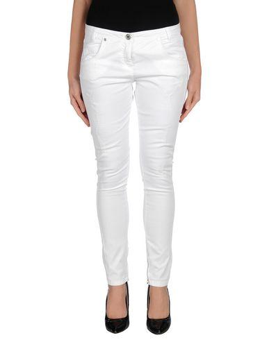 Джинсовые брюки от ANNARITA N.