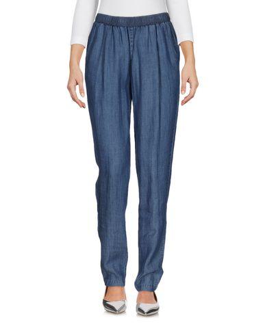Джинсовые брюки от GOLD HAWK