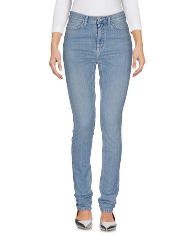 Джинсовые брюки GANT 42553566PC