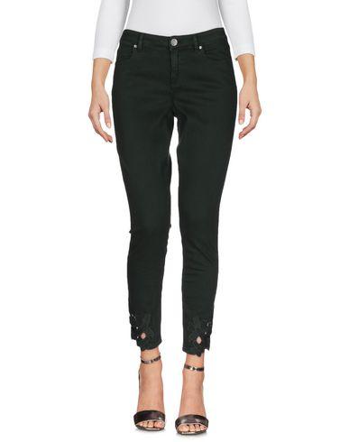 Джинсовые брюки ELIE TAHARI 42553613UA