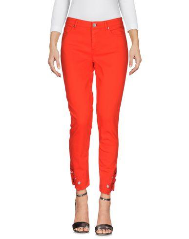 Джинсовые брюки ELIE TAHARI 42553613VG