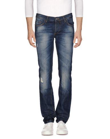 Джинсовые брюки C'N'C' COSTUME NATIONAL 42553676BQ