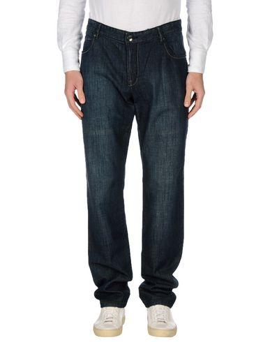 Джинсовые брюки LES COPAINS 42554011TM