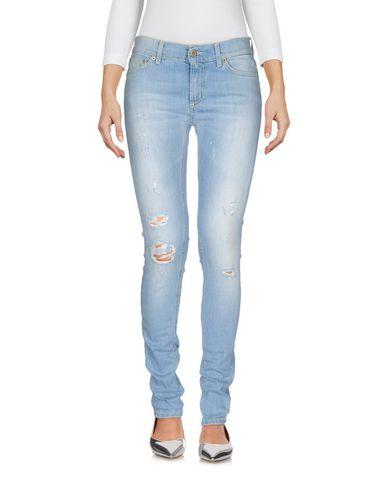 Джинсовые брюки DONDUP 42554022CO