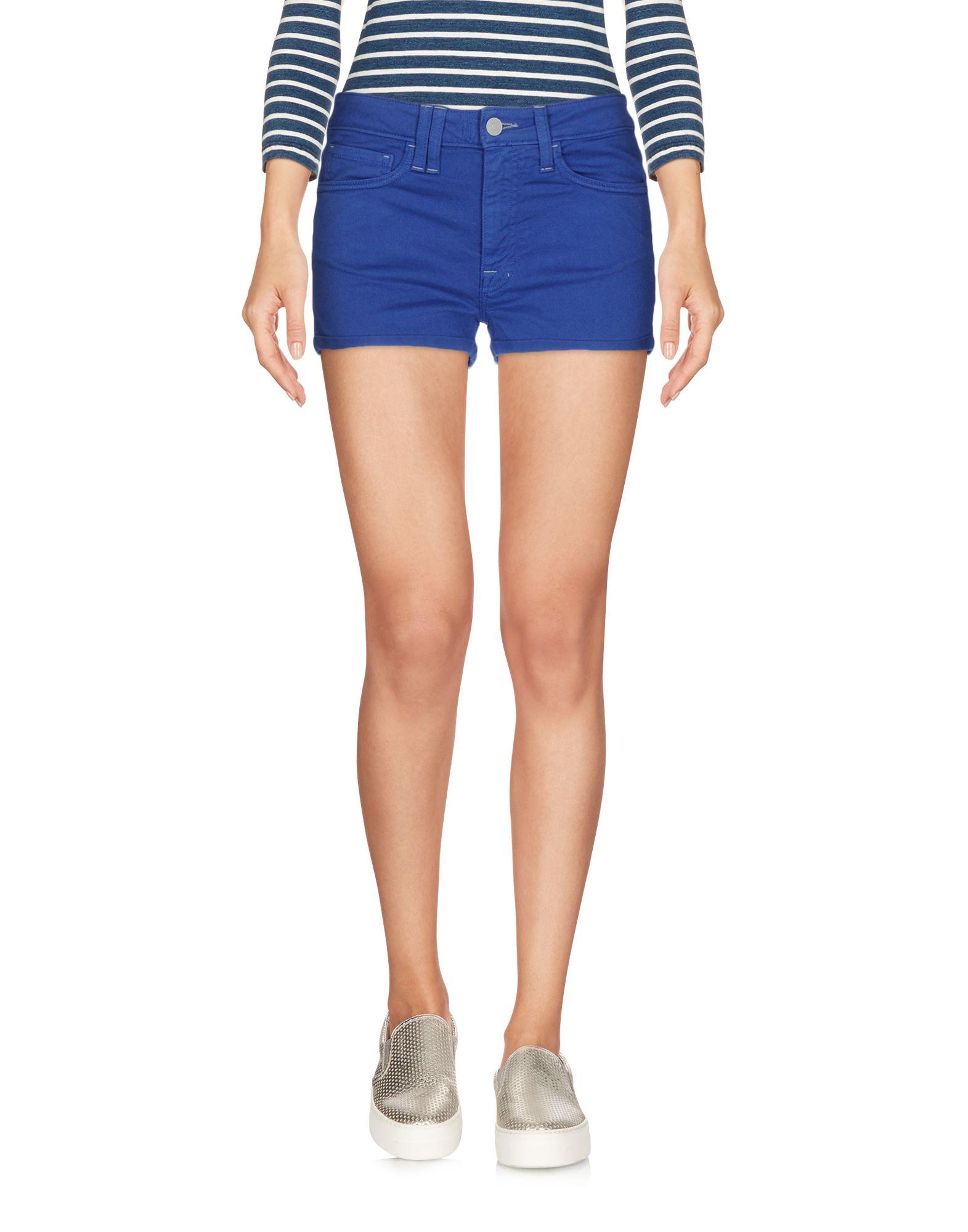 Фото - CYCLE Джинсовые шорты please джинсовые шорты