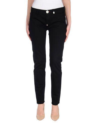Джинсовые брюки PHILIPP PLEIN 42554147MP