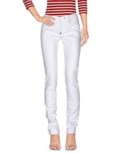 Джинсовые брюки PHILIPP PLEIN 42554147UM