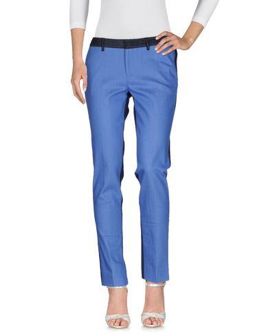 Джинсовые брюки от PT01