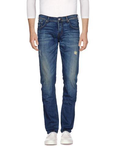 Джинсовые брюки BRIAN DALES & LTB 42554182HL