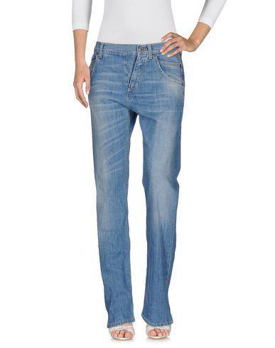 Джинсовые брюки DONDUP 42554203JS