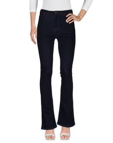 Джинсовые брюки CARHARTT 42554227MD