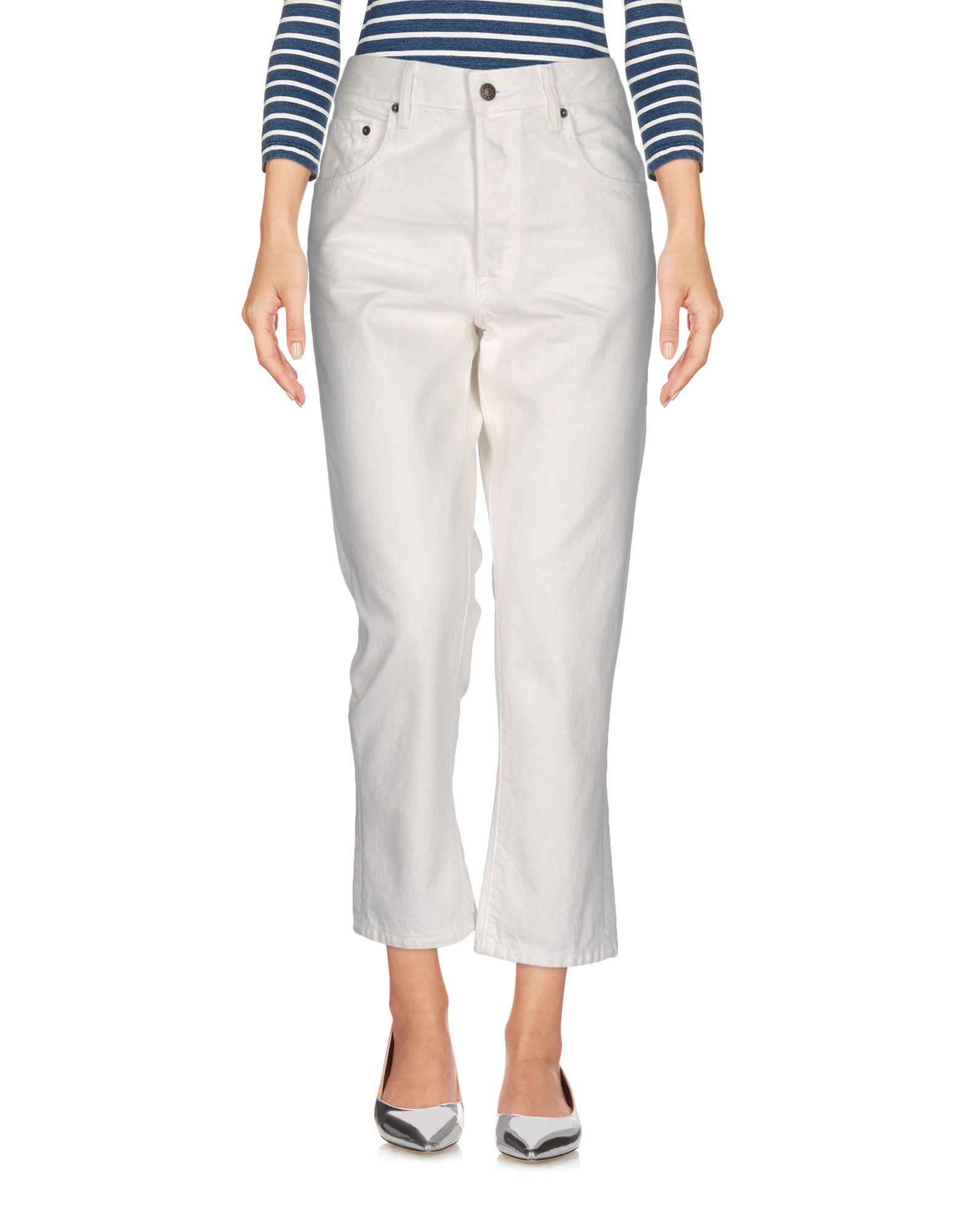 6397 Джинсовые брюки 6397 короткое платье