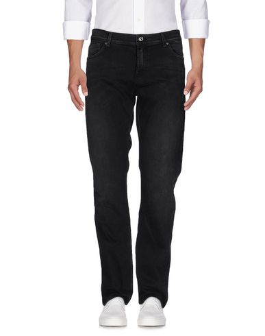 Джинсовые брюки 7 FOR ALL MANKIND 42554354FF
