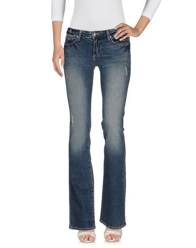 Джинсовые брюки PAIGE PREMIUM DENIM 42554535GA