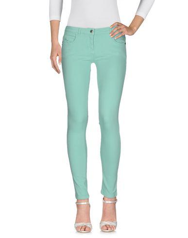 Джинсовые брюки PATRIZIA PEPE 42554567BL